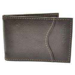 Columbia Mens Brown Front Pocket Wallet