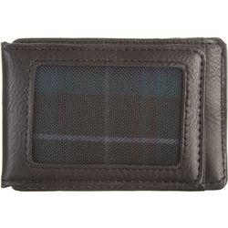 Levi's Mens Slim Card Case Wallet