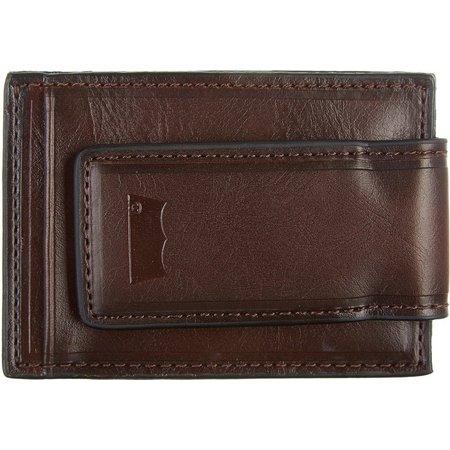 Levi's Mens Card Case Wallet