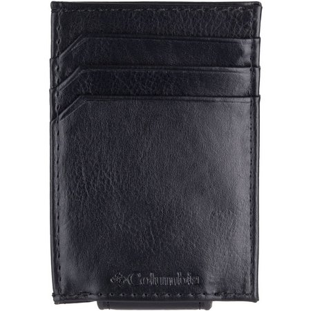 Columbia RFID Blocking Front Pocket Wallet