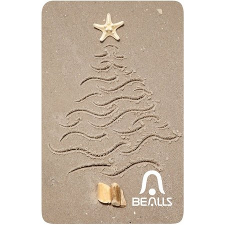 Bealls Florida Christmas in the Sand Gift Card