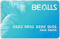 Bealls Florida Credit Card