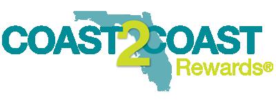 Coast2coast Rewards Bealls Florida