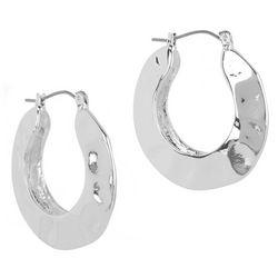 Bay Studio Wavy Cuff Earrings