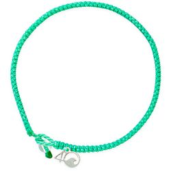 4ocean Loggerhead Turtle Adjustable Braided Bracelet