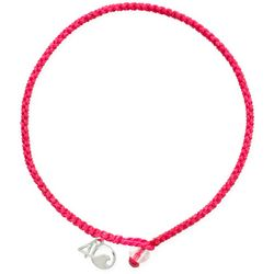 4ocean Flamingo Adjustable Braided Bracelet