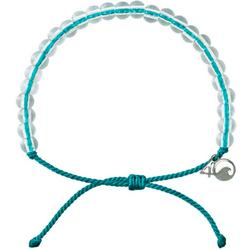 Great Dolphin Adjustable Beaded Bracelet