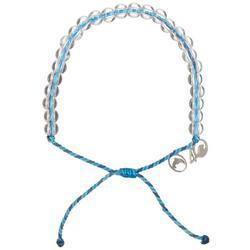 Bottlenose Dolphin Adjustable Beaded Bracelet