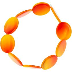Bay Studio Sunrise Sunset Shell Disc Bracelet