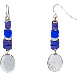 Bay Studio Beaded Drop Earrings