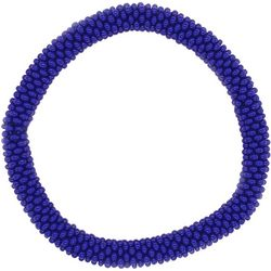 Bay Studio Royal Blue Seed Bead Bracelet