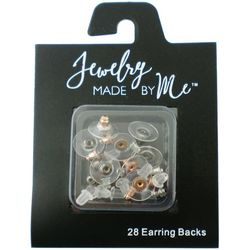 Jewelry Made By Me 28-pc. Mixed Earring Backs