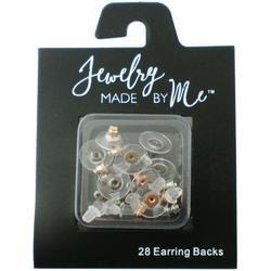 28-pc. Mixed Earring Backs