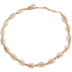 Viva Life Cowrie Shell Necklace