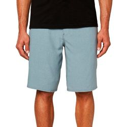 O'Neill Mens Reserve Heather Hybrid Shorts