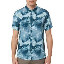 O'Neill Mens Facepalm Button Up Shirt