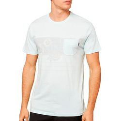 O'Neill Mens Heist Short Sleeve T-Shirt