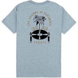 O'Neill Mens Vinyl Short Sleeve T-Shirt