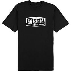 O'Neill Mens Road Dog Short Sleeve T-Shirt
