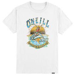 O'Neill Mens Reelin' Em In T-Shirt