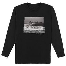 O'Neill Mens Shipwreck Crew T-Shirt