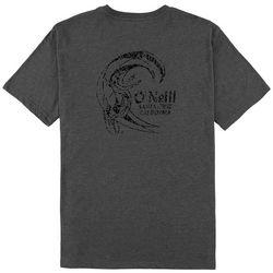 O'Neill Mens Jack O'Neill Peeler T-Shirt