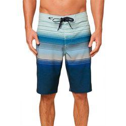 O'Neill Mens Corban Multi Stripe Boardshorts