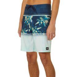 O'Neill Mens Corban Tropical Palm Boardshorts