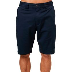O'Neill Mens Contact Stretch Shorts