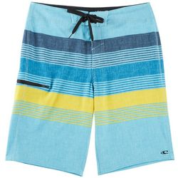 O'Neill Mens Catalina Brisbane Striped Boardshorts
