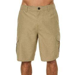 O'Neill Mens Ranger Cargo Hybrid Shorts