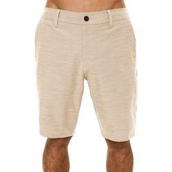 O'Neill Mens Locked Hybrid Shorts