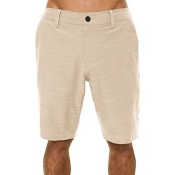 O'Neill Mens Locked Hybrid Shorts