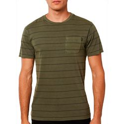 O'Neill Mens Dinsmore Short Sleeve T-Shirt