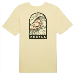 O'Neill Mens Gravey Short Sleeve T-Shirt