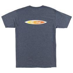 O'Neill Mens Throwback T-Shirt