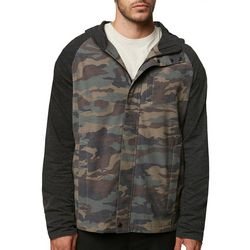 O'Neill Mens Traveler Dawn Patrol Jacket