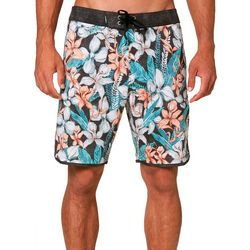 O'Neill Mens Hyperfreak Plate Lunch Boardshorts