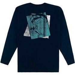 O'Neill Mens Strong Long Sleeve T-Shirt