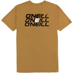 O'Neill Mens Cutbacks Short Sleeve T-Shirt