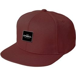 O'Neill Mens Sycamore Flexfit Snapback Hat