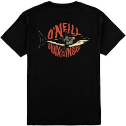 O'Neill Mens The Inside Short Sleeve T-Shirt