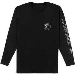 O'Neill Mens Competitive Long Sleeve T-Shirt