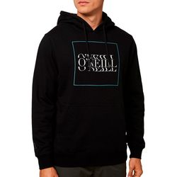 O'Neill Mens Fusion Hooded Pullover
