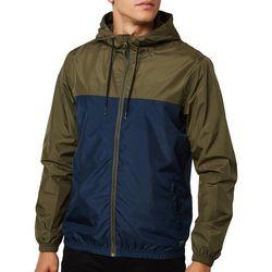 O'Neill Mens Del Ray Windbreaker Jacket