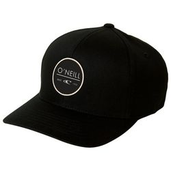 O'Neill Mens Executive Snapback Hat