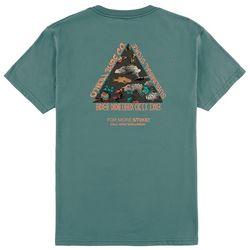 O'Neill Mens Super Tripper Short Sleeve T-Shirt