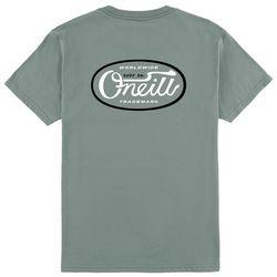 O'Neill Mens Endless T-Shirt