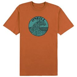 O'Neill Mens Waver Saver T-Shirt
