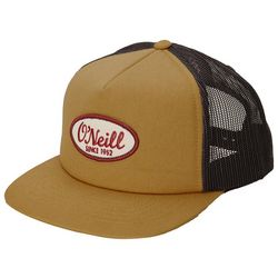 O'Neill Mens East End Trucker Hat